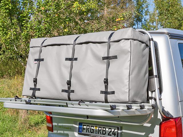 Abbildung: Brandrup FLEXBAG Cargo