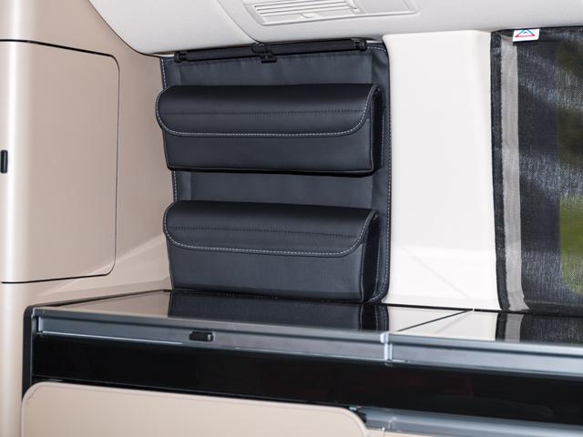 brandrup utilities mercedes benz v klasse marco polo. Black Bedroom Furniture Sets. Home Design Ideas