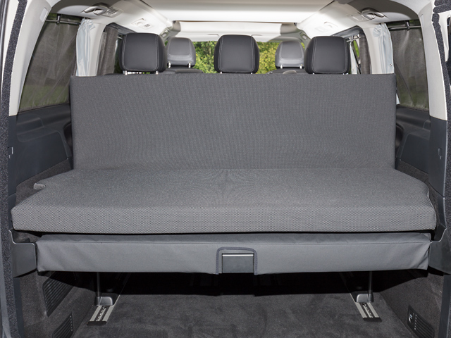 gris//gris Mercedes Viano Marco Polo tamaño funda colchón cover