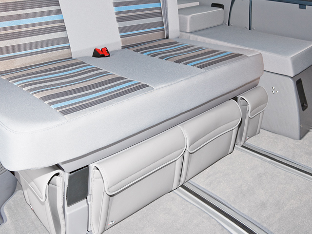 brandrup utilities volkswagen t6 t5 california beach. Black Bedroom Furniture Sets. Home Design Ideas