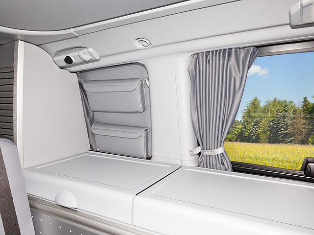 brandrup utilities mercedes benz viano marco polo 2007. Black Bedroom Furniture Sets. Home Design Ideas