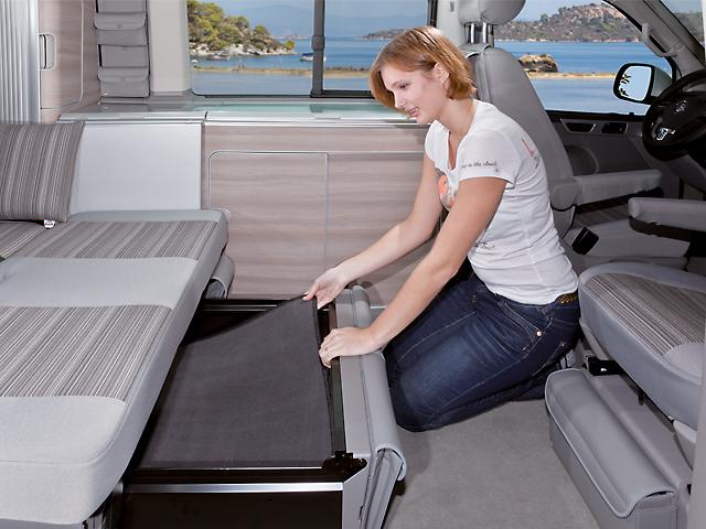 brandrup laderaum gep ckschutz innen vw t6 t5. Black Bedroom Furniture Sets. Home Design Ideas