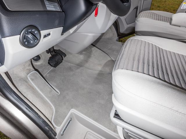 BRANDRUP  Veloursteppiche Volkswagen T6T5