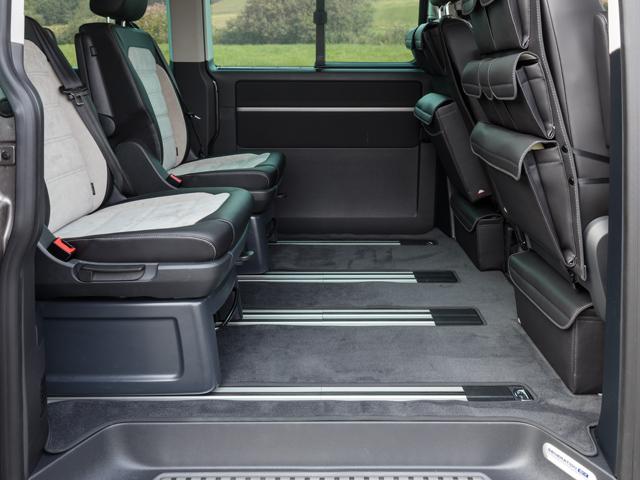 brandrup veloursteppiche volkswagen t6 t5. Black Bedroom Furniture Sets. Home Design Ideas