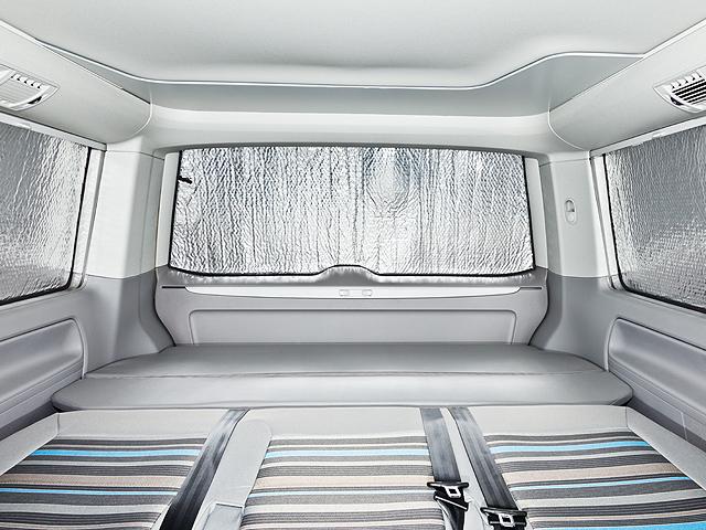 brandrup isolite inside vw t6 t5. Black Bedroom Furniture Sets. Home Design Ideas