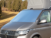 ISOLITE® Outdoor T5 VW.