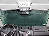 ISOLITE Outdoor: interior view