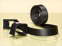 Additional belt for FLEXBAG Cargo
