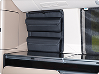"UTILITY for the ""small kitchen window"" Mercedes-Benz V-Class Marco Polo"