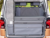 FLEXBAG Heck VW T6.1 California Ocean