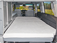 iXTEND fitted sheet Mercedes-Benz Viano Marco Polo (2007 – 2013)