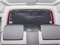 ISOLITE® Inside for the tailgate window VW Caddy 3.