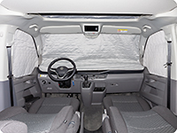 ISOLITE® Extreme im VW T5 California